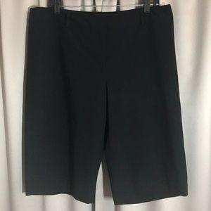 Apt 9 Shorts. Size 14.